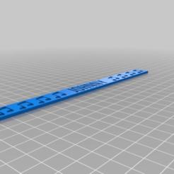 Download free STL file Bracelet Johnny • Model to 3D print, BODY3D