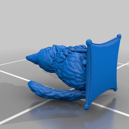 Mr_StachMou.png Télécharger fichier STL gratuit M. StachMou • Objet à imprimer en 3D, BODY3D