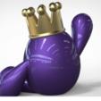 gdfgdgdfg.png Télécharger fichier STL gratuit Monstre Cool • Design pour imprimante 3D, BODY3D