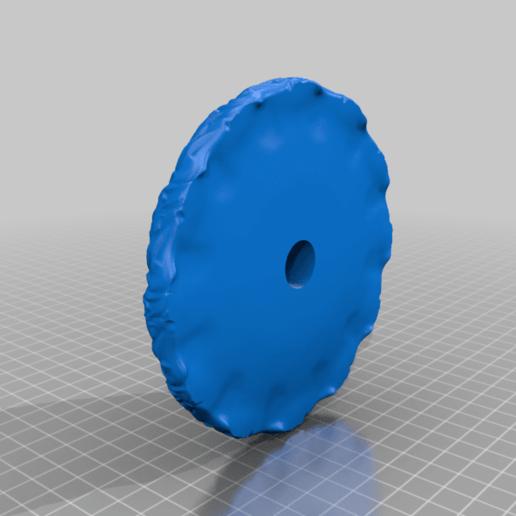 Tree_-_Foliage_1.png Télécharger fichier STL gratuit Arbre - Zelda • Plan pour imprimante 3D, BODY3D