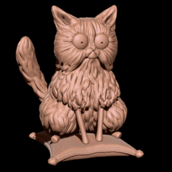 Download free STL file Mr StachMou, BODY3D