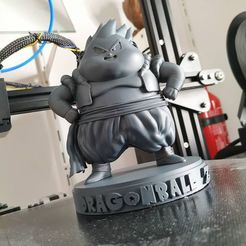 71773500_2774569879234510_8807767443398197248_o.jpg Télécharger fichier STL Fat Gotenks - Dragon Ball Z • Modèle à imprimer en 3D, BODY3D