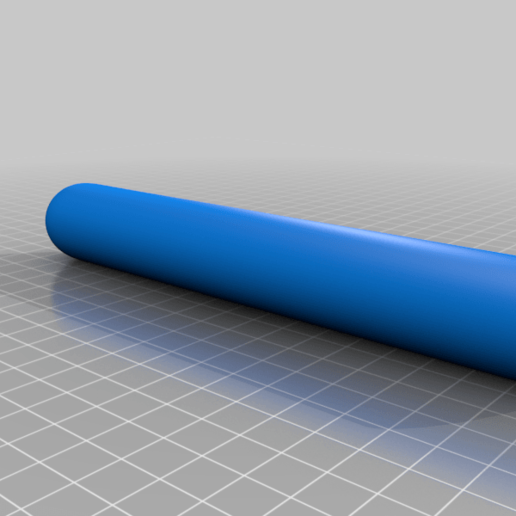 Laser_4.png Download free STL file Obiwan & Qui-Gon LightSabers • Template to 3D print, BODY3D
