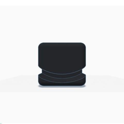 004.JPG Download STL file Station / iPhone Dock + Apple Watch • 3D printing object, david75310