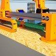 obr2.jpg Download STL file 3D printer Monster V1.0 600x600mm • 3D print template, Geek3Dprint