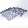 Télécharger fichier imprimante 3D gratuit Lobo Stark, cetiano14