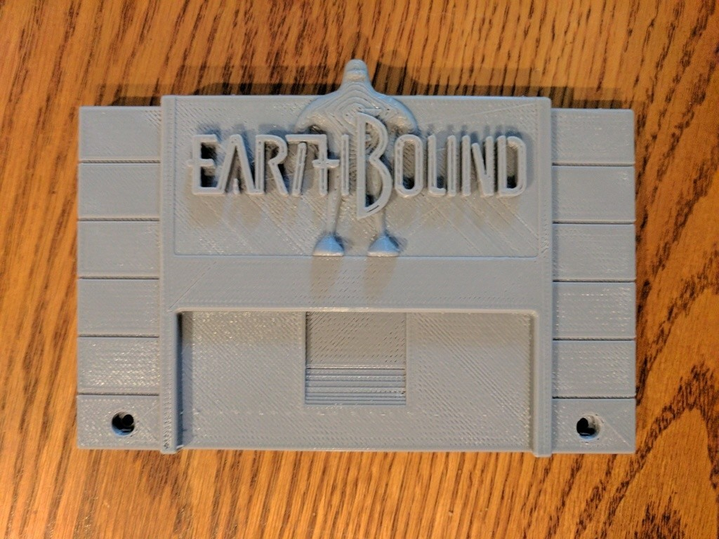68c1f8bda2c30b807a11202dd4c4dba9_display_large.jpg Download free STL file Earthbound Cart • 3D printing model, mark579