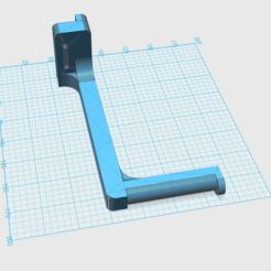 Free 3D model Coil Holder for Metal Motion from Emotion Tech, GregCo