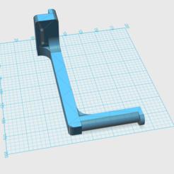 Descargar modelo 3D gratis Soporte para bobinas de metal de Emotion Tech, GregCo