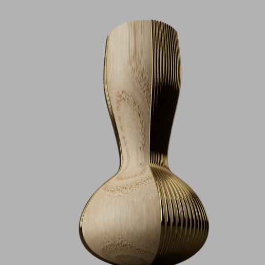 Download free 3D model Dualstrusion mini fridge magnet vase, 3D-Designs