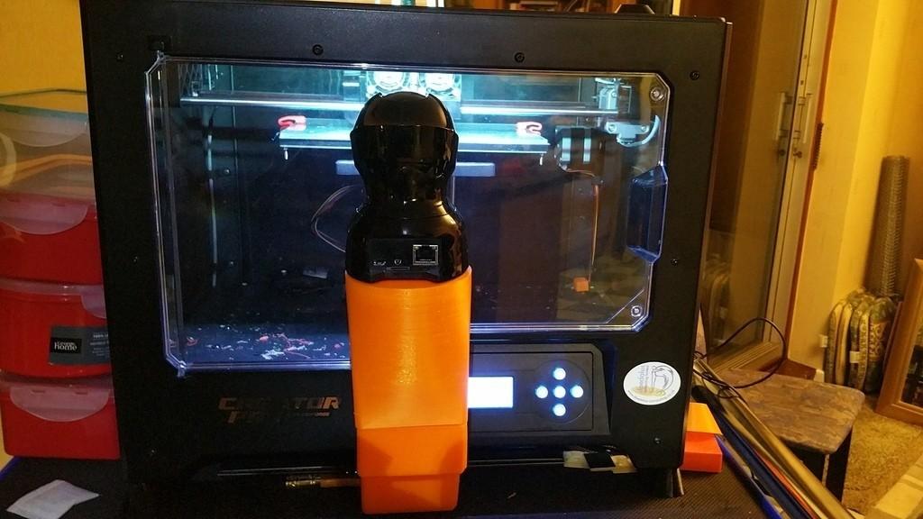 4fd6885db53dd2ba40cc4d3fcb6fbe26_display_large.jpg Télécharger fichier STL gratuit Stand Webcam Creator Pro Cantilever Webcam • Design imprimable en 3D, 3D-Designs