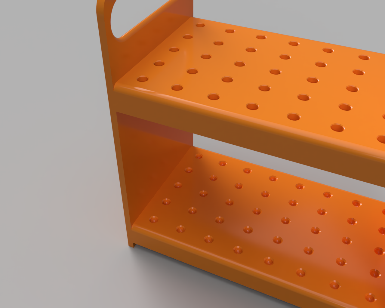 Smaller_Version_-_Deeper_bowls_2019-Nov-25_05-24-40PM-000_CustomizedView32970424117.png Download STL file NMR Tube rack - Slot Together • 3D printer template, 3D-Designs