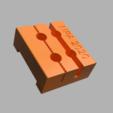 Télécharger fichier STL gratuit Anet A8 Plus Support de ceinture de l'axe Y • Objet pour imprimante 3D, 3D-Designs