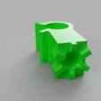 Download free 3D print files Lotus Elise boot stay clip, 3D-Designs