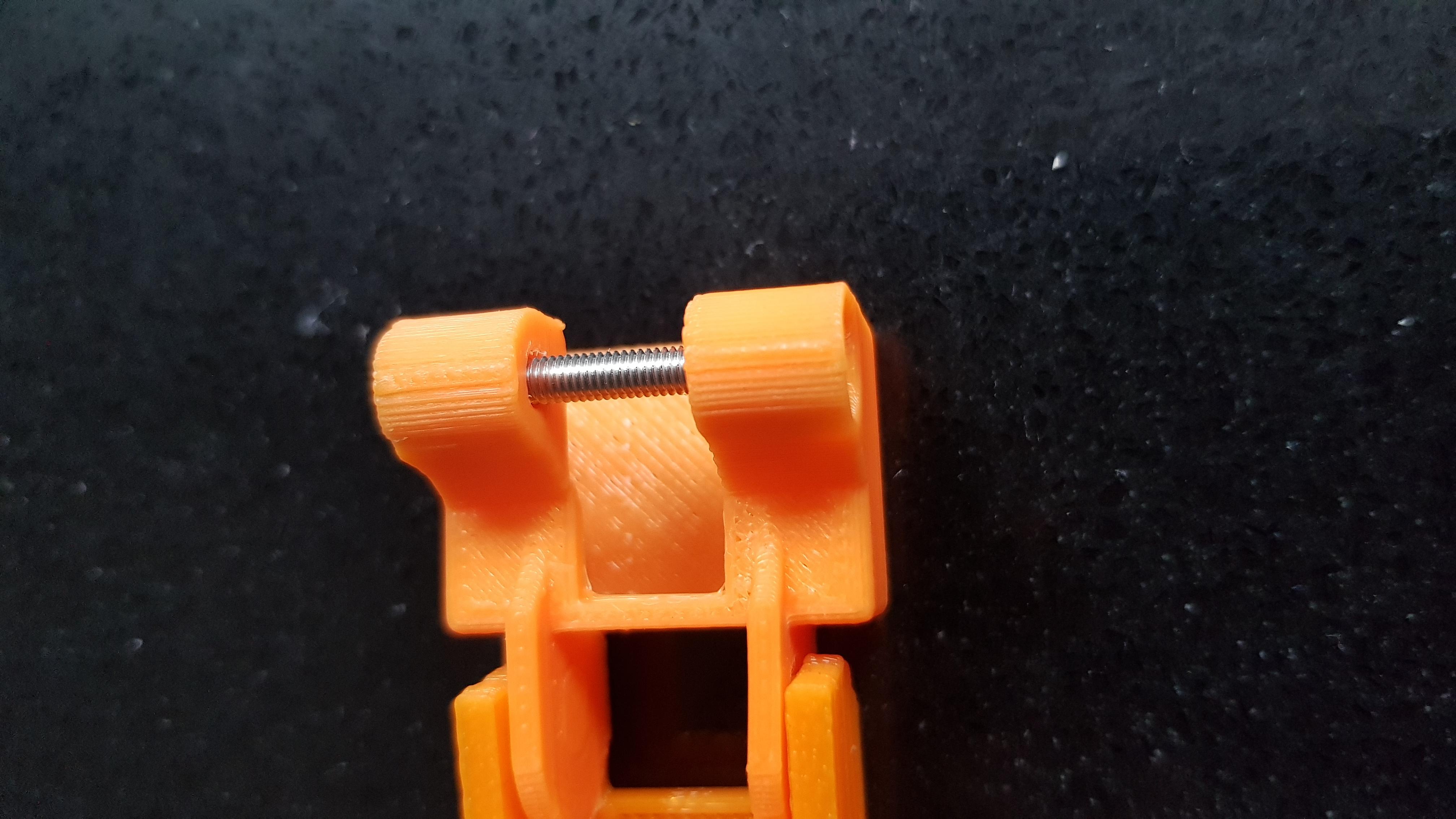 20191103_115953.jpg Télécharger fichier STL gratuit Anet A8 Plus Y chariot en Y (HBP) montage en chaîne à câble • Plan à imprimer en 3D, 3D-Designs