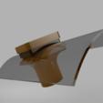 Télécharger STL gratuit Supports de toiture ondulés, 3D-Designs