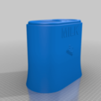 Download free STL file Insulated milk bottle storer • 3D printable model, 3D-Designs