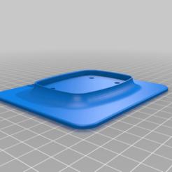 Light_Solar_Panel_Mount_v5.png Télécharger fichier STL gratuit Des supports de lumière solaire pour le hangar de Keter • Plan pour imprimante 3D, 3D-Designs