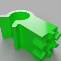 Bonnet_Stay_Clip_2019-Sep-10_06-39-25PM-000_CustomizedView12734859559.png Download free STL file Lotus Elise boot stay clip • 3D print template, 3D-Designs