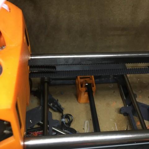 Descargar diseños 3D gratis Tensor de muelle automático para bandeja DAGOMA DiscoEasy200, JMC3D