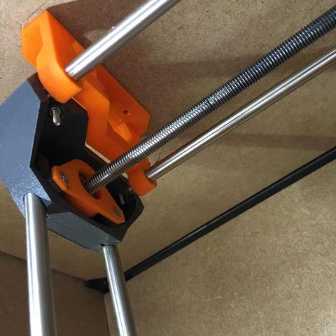 Télécharger fichier impression 3D gratuit anti wobble, JMC3D