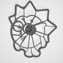 STL files Smeshariki from cartoons Hedgehog, lasersun3d