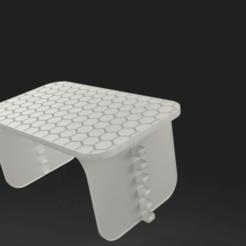 Télécharger plan imprimante 3D boîte combinée, mqlbs311