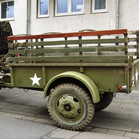 Beuel-classics-22032015-017.jpg Download STL file US Army 1-ton 'Ben Hur' trailer • 3D printer model, AntarcticFox