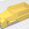 m3 halftrack.png Download STL file M3 Half-track APC (unarmed) • 3D printing model, AntarcticFox