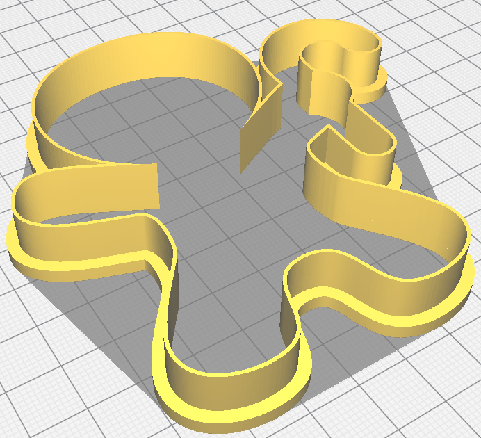 gingerbread.png Télécharger fichier STL gratuit Pain d'épices à l'emporte-pièce • Objet imprimable en 3D, matiassidelnik