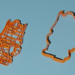 optimus.png Télécharger fichier STL Coupe-biscuits de bande dessinée Optimus Prime • Design à imprimer en 3D, matiassidelnik