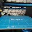 Télécharger fichier impression 3D gratuit Éclairage du lit de l'imprimante - Monture cliquable V-slot 2020 (Ender-2, CR-10), tomast