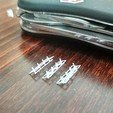 Download free 3D printing templates Petřín lookout tower (1891) - Prague , tomast