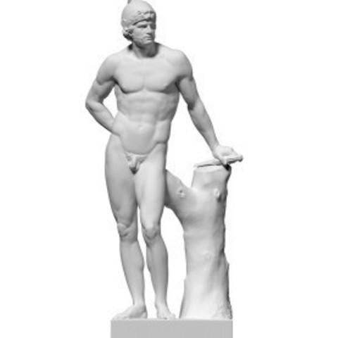 Image0001-3-1-1-278x300.jpg Download free STL file Mars • 3D printable model, ThreeDScans