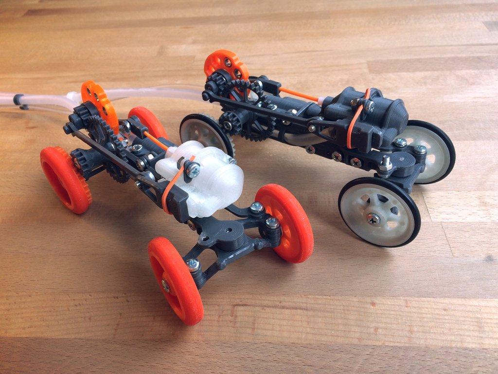 0542190b9ccb9d8c414ce0ce59628908_display_large.jpg Télécharger fichier STL gratuit Vapemobile : Voiture jouet pneumatique • Modèle pour imprimante 3D, Slava_Z
