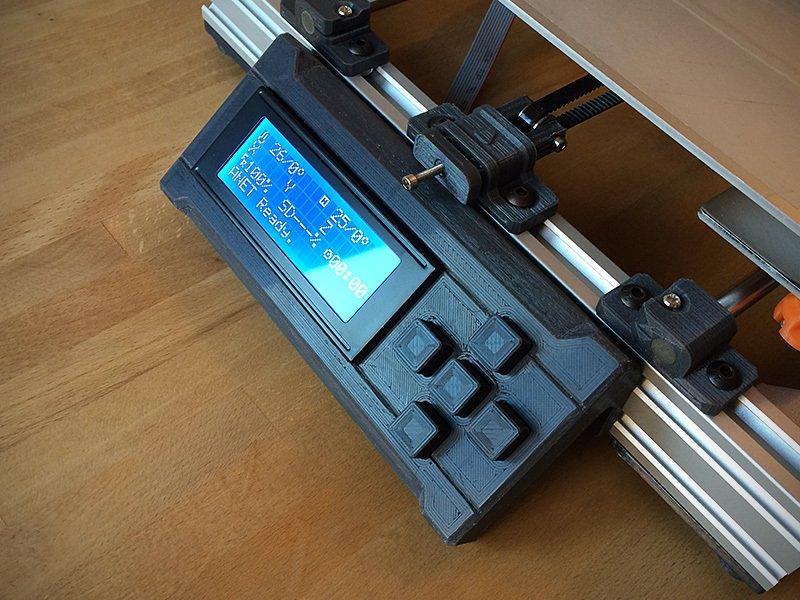 d56d008b34648c05505c5b4169c6ba0d_display_large.jpg Télécharger fichier STL gratuit Boîtier LCD AM8 Anet • Design à imprimer en 3D, Slava_Z