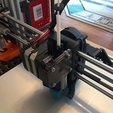Download free STL file E3D Titan Extruder Upgrade for Anet A8, Slava_Z