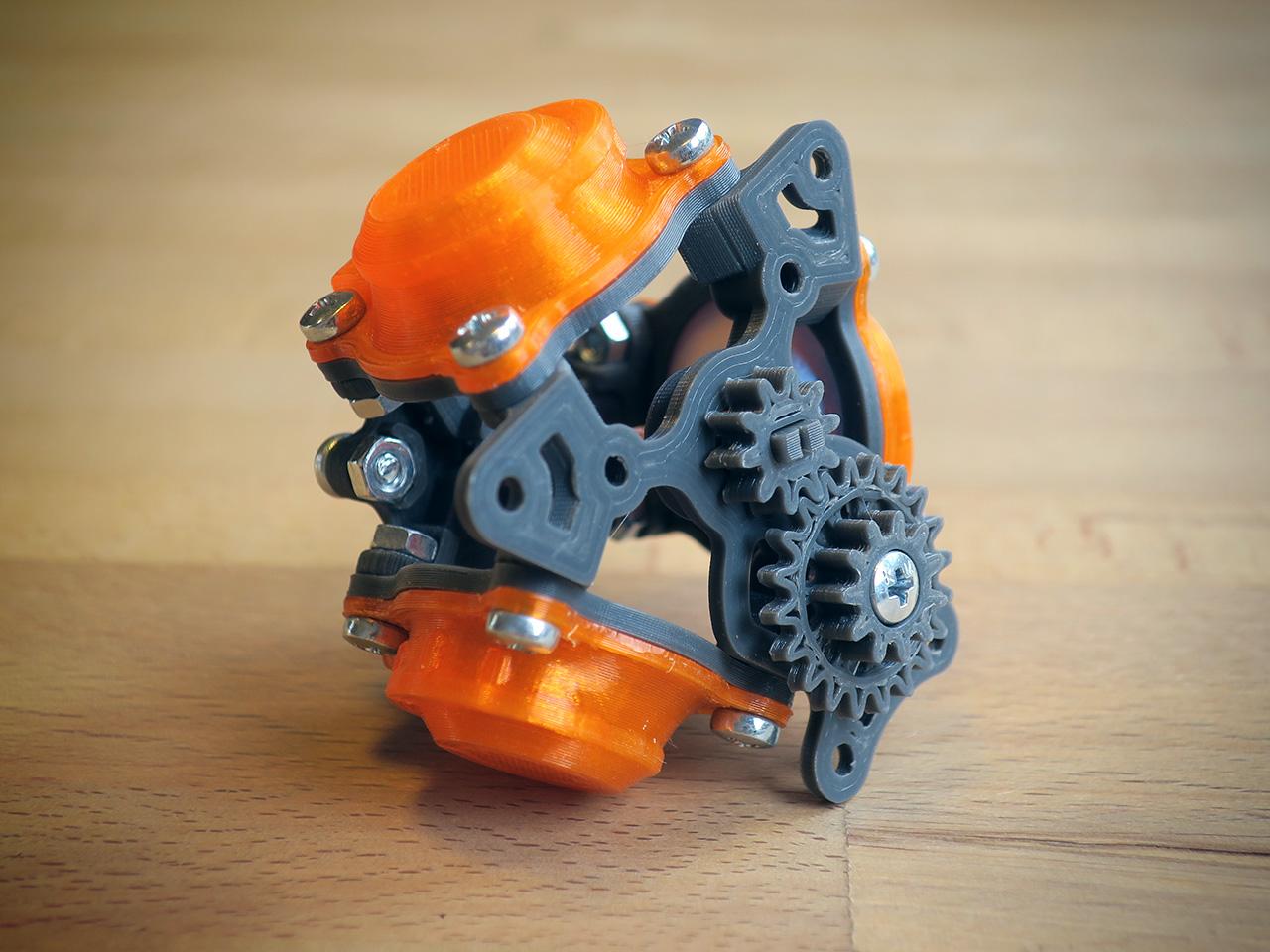 PneuMobile_5.jpg Télécharger fichier STL Pneumobile : Voiture-jouet pneumatique • Plan imprimable en 3D, Slava_Z