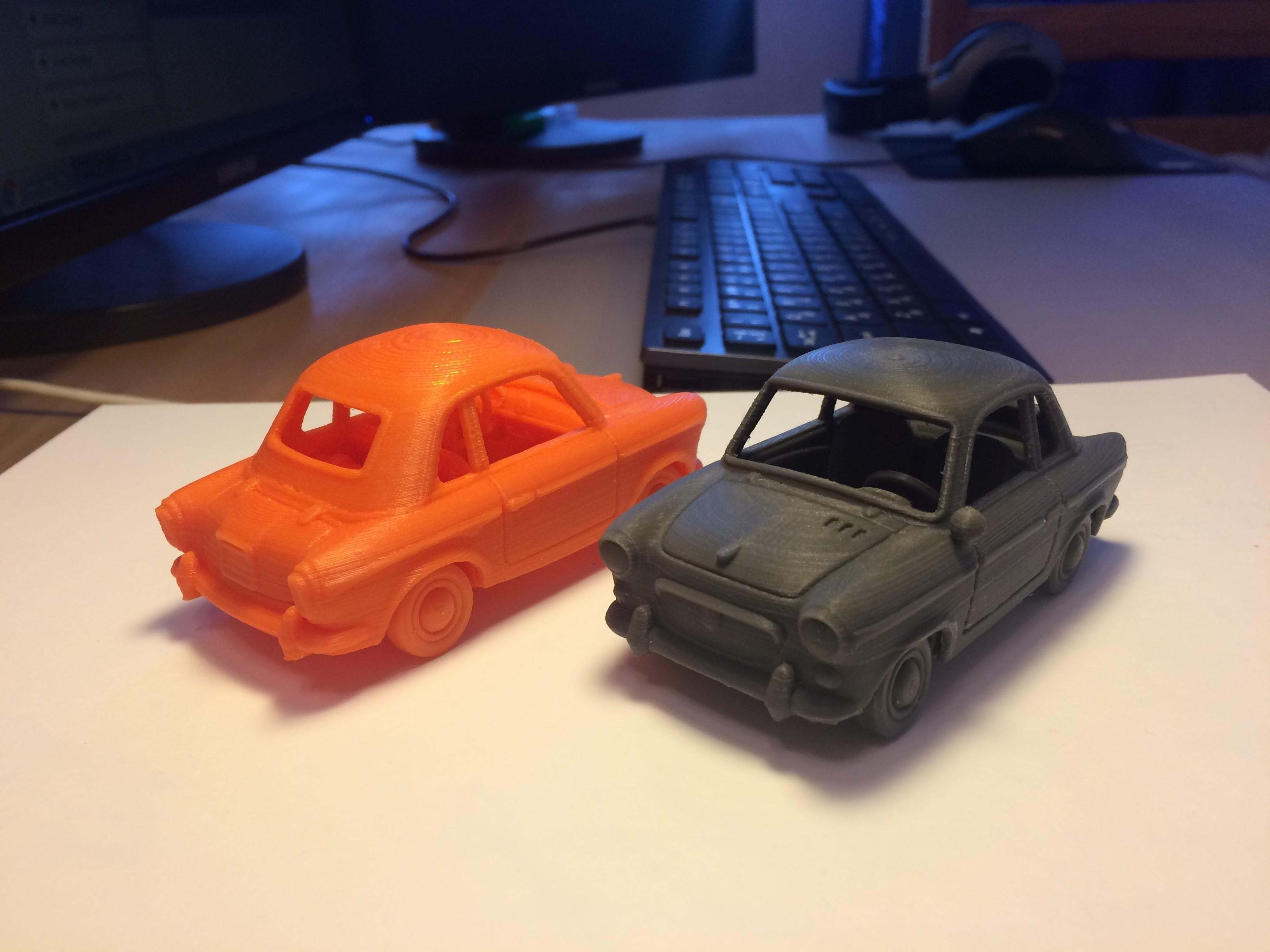 IMG_6519.JPG Télécharger fichier OBJ gratuit Voiture jouet poney • Modèle pour impression 3D, Slava_Z