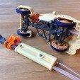 Descargar modelo 3D Kit de carrocería aerodinámico para el Vapemobile, Slava_Z