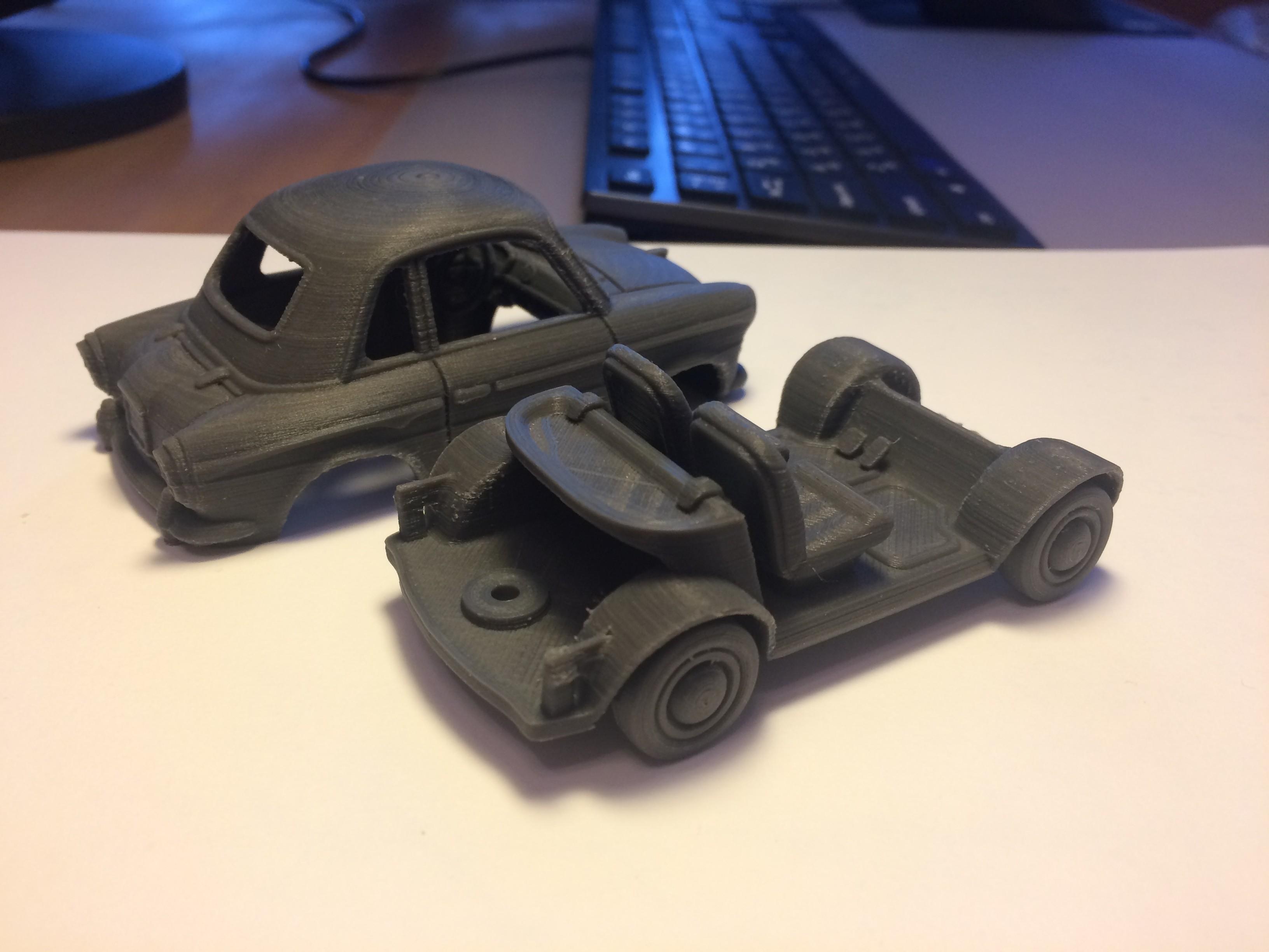 IMG_6514.JPG Télécharger fichier OBJ gratuit Voiture jouet poney • Modèle pour impression 3D, Slava_Z