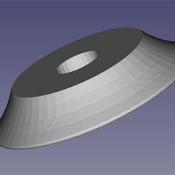 bague couvercle casserole.jpg Télécharger fichier STL gratuit Rondelle couvercle casserole • Objet imprimable en 3D, MatthieuB