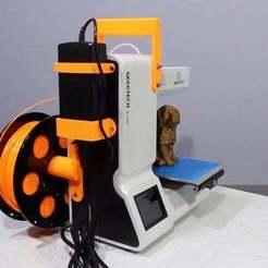 Télécharger STL gratuit Kit de démarrage E180, apakkapa