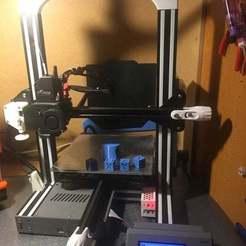Télécharger objet 3D gratuit Ender 3 & SKR v1.3 & TMC2208 & e3d V6 & Prusa 2004 LCD, apakkapa
