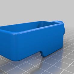 Download free 3D printer files 45W magsafe strain relief, apakkapa