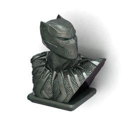 ren.JPG Télécharger fichier STL La Panthère noire • Design à imprimer en 3D, surojitpk