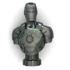 ren.JPG Descargar archivo STL iron man ironman • Plan para la impresión en 3D, surojitpk