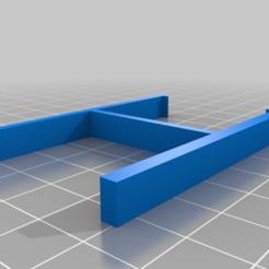 879c7608db21c29d38a943083e7a017c.png Télécharger fichier STL gratuit Mon MP personnalisé Sélectionnez Mini Z Spacer (, pas de démontage !) • Design imprimable en 3D, ecswope