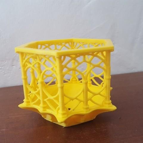 9d900439cbdf4afa736cc0a01363c205_display_large.jpg Download free STL file Dwarven chalice • 3D printing template, Arzmael