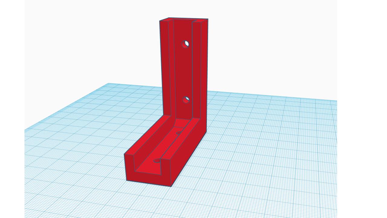 Sin título-4.png Download STL file Shelf Support • 3D print object, santiobi
